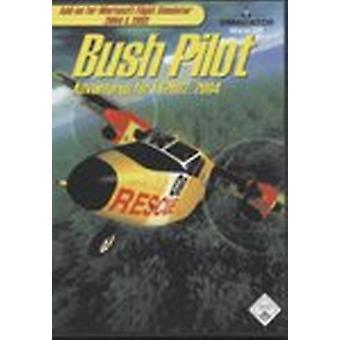 Bush Pilot FS 200204 (PC) - Factory Sealed