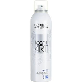 L'Oreal Professionnel Hairspray Air Fix Tecniart 250 ml (Capillair , Styling producten)