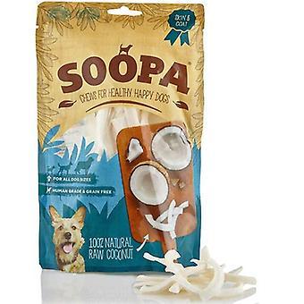 Soopa Coconut Dog Chews 100g