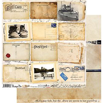 Noteable Double-Sided Cardstock 12