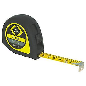 Tape measure 3 m Steel C.K.
