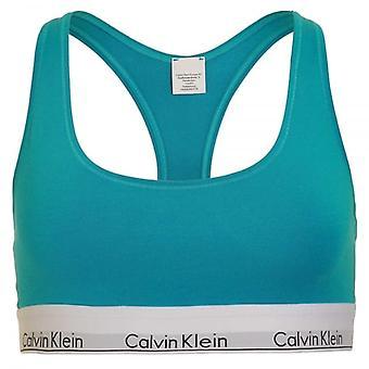 Calvin Klein Women Calvin Klein Women Modern Cotton Bralette, Perpetua, Large