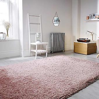Rugs -Pearl - Dusky Pink