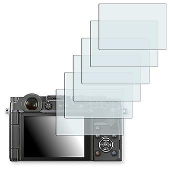 Olympus PEN-F display protector - Golebo crystal clear protection film