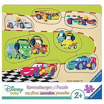 Ravensburger Puzzel Disney Cars familie