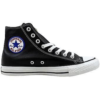 Converse Chuck Taylor All Star Hi Black 1S581