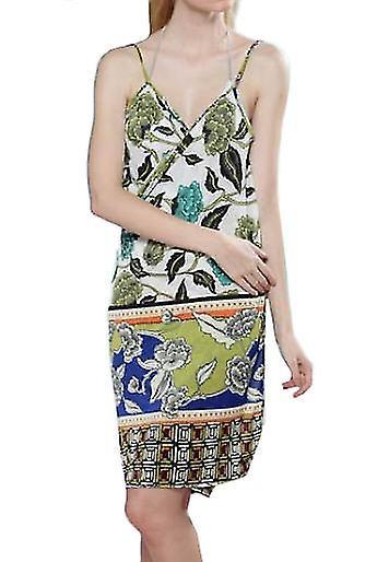 Waooh - moda - floral impreso pareo