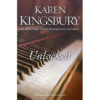 Ulåst - en kjærlighetshistorie av Karen Kingsbury - 9780310342540 bok