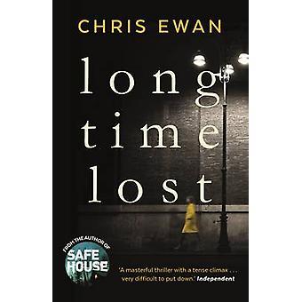 Molto tempo perdita da Chris Ewan - 9780571307494 libro