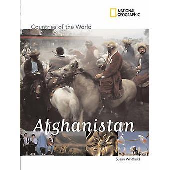 Länder i världen - Afghanistan av National Geographic - 97814263