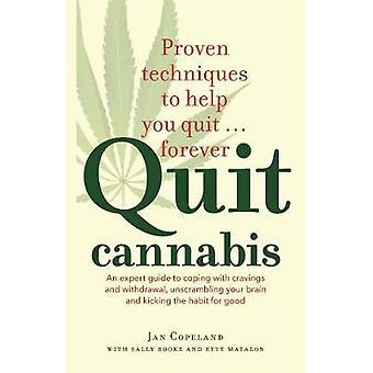 Sluta Cannabis - en sakkunnig Guide att hantera Cravings och återkallande