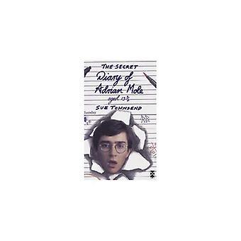 The Secret Diary of Adrian Mole Aged Thirteen and Three Quarters (New Windmills)