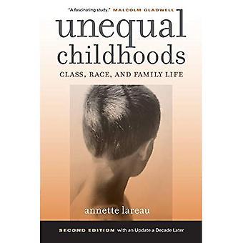 Infanzie disuguali: Classe, corsa e vita familiare, seconda edizione con un aggiornamento un decennio più tardi
