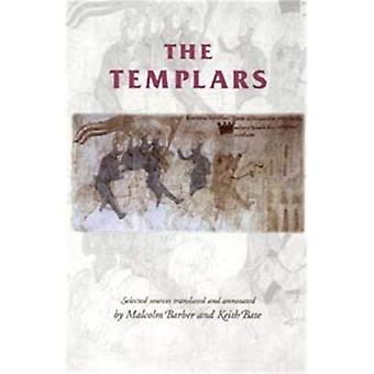 The Templars (Manchester Medieval Studies)