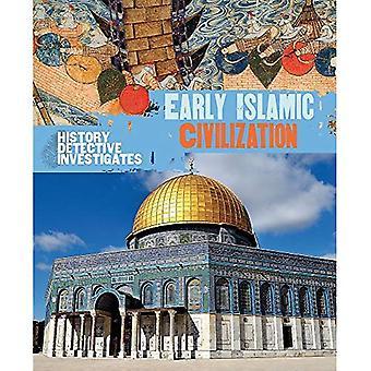 Den historia detektiven undersöker: Tidiga islamiska civilisationen