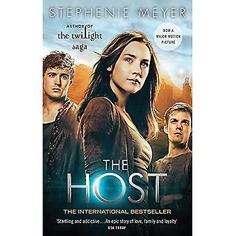The Host Film Tie In