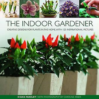 Inomhus trädgårdsmästare: Kreativa mönster för växter i hemmet