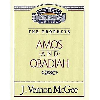 Attraverso il commenti della Bibbia: Amos Abdia 28