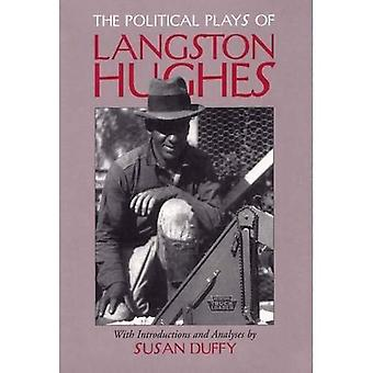 The Political Plays of Langston Hughes