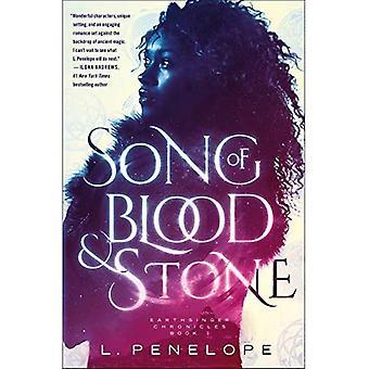 Canção de sangue & pedra