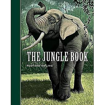 Jungle Book, The (Unabridged Classics)