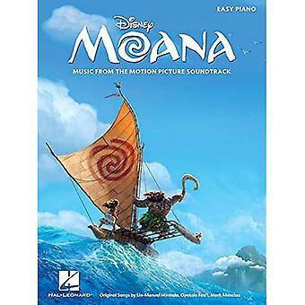 Moana: Musik från Motion Picture Soundtrack