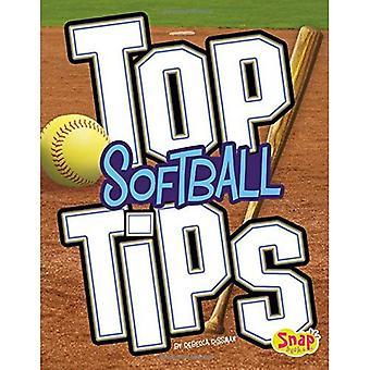 Översta Softball Tips (Top Sport Tips)