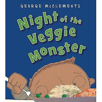 Natt av Veggie Monster
