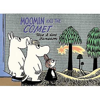 Mumin och kometen