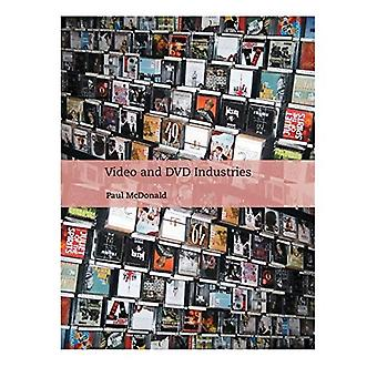 Video and DVD Industries (Television, Media & Cultural Studies)