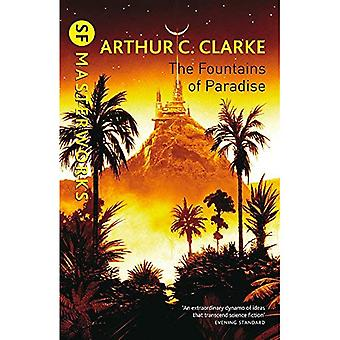 The Fountains of Paradise (Millennium SF Masterworks S)