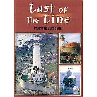 Last of the Line [Illustrated]