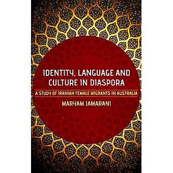 Identity, Language and Culture in Diaspora