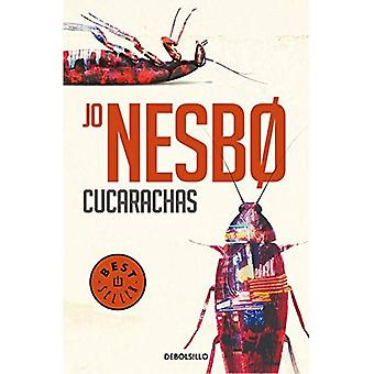 Cucarachas (Harry Hole)