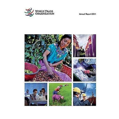 World Trade Organization annual report 2011