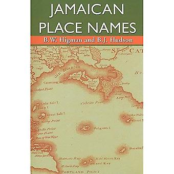 Jamaican Place Names