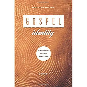 Gospel Identity: Discovering Who You Really Are