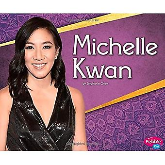 Michelle Kwan (Great Asian-Americans)