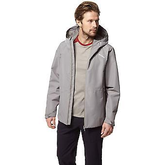 Craghoppers Mens Balla Hooded waterdicht Polyester jas