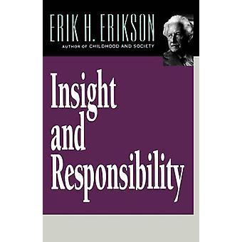 Einsicht und Verantwortung von Erilson & Erik H.