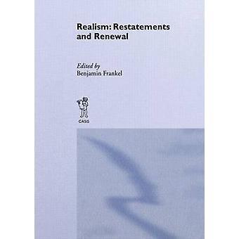 Realism Restatements and Renewal by Frankel & Benjamin