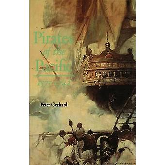 Pirates of the Pacific 15751742 by Gerhard & Peter
