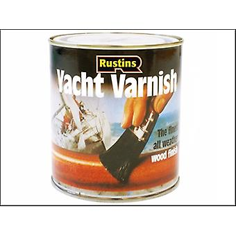Rustins Yacht vernis brillant 250ml