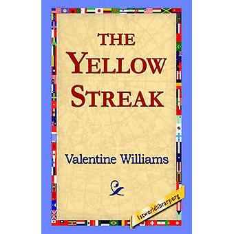 La franja amarilla por Williams & San Valentín