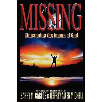 Fehlt das Bild des Gottes von Carlos & Barry M Entführung.