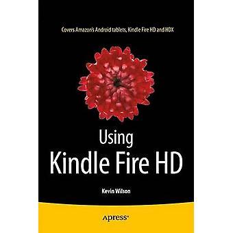 Verwendung von Kindle Fire HD von Wilson & Kevin