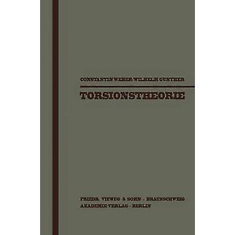 Torsionstheorie by Weber & Constantin