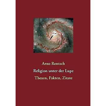 Der de la unter de religión Lupe por Rentsch y Arno