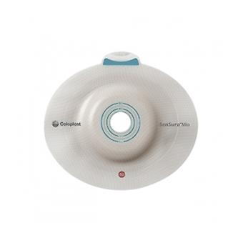 Ostomy Sensura Mio Convex 2Pce 16955 5X28Mm