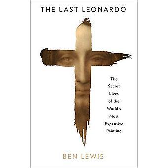 Le dernier Leonardo: la vie secrète de la peinture la plus chère du monde